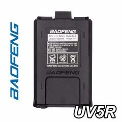 Bateria Baofeng Handy Original Uv5r 1800ma Dist Oficial Fact on internet