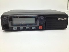 Base Vhf 136-173 Mhz 60w  Comercial Ideal Taxi -nautica Dist - MULEY S.A