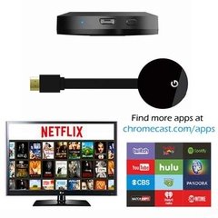 CHROMECAST ULTRA WIRELESS WECAST - tienda online