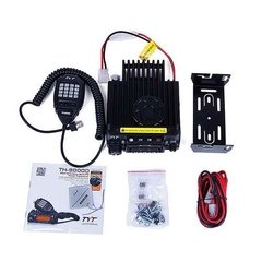 Tyt Th-9000d, 65w  Tranceptor/movil 220-260mhz Dist Oficial - online store