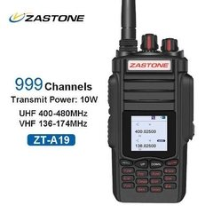 Zastone A19, Dual Band, Doble Ptt, 10w, Factura - buy online