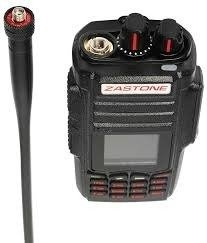 Zastone A19, Dual Band, Doble Ptt, 10w, Factura on internet