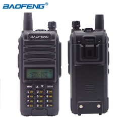 Baofeng Bf-a58s Tribanda 136/220/480 10w Ip67 Mod 2021 on internet