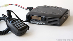 Radio Movil Vhf Kenwood Tm281a 65W - buy online