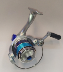 Reel Frontal Spinning 6 Rulemanes Ideal Pejerey Ultraliviano - buy online