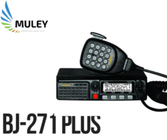 Base Vhf 136-173 Mhz 60w  Comercial Ideal Taxi -nautica Dist
