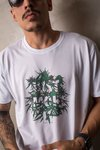 Camiseta Just Smoke it