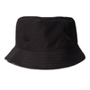 Bucket Hat Dupla Face Black