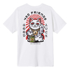 Camiseta 420 Lucky Cat