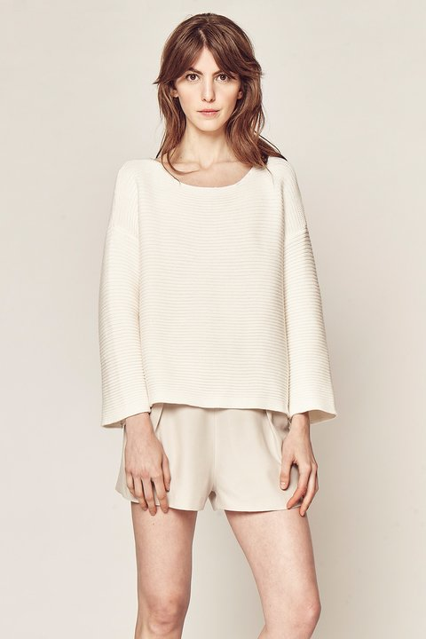 SWEATER PORTOFINO CRUDO