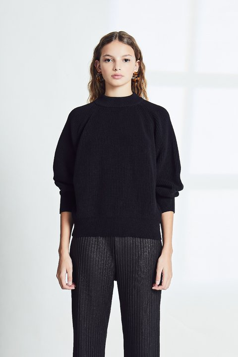 SWEATER GRACE NEGRO