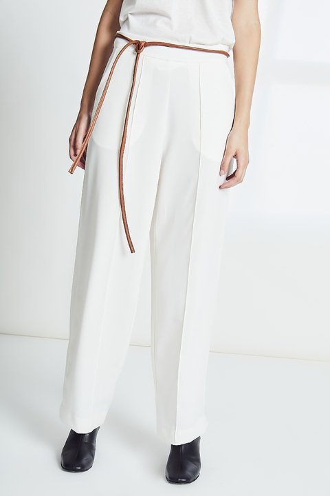 PANTALON ISABEL BLANCO