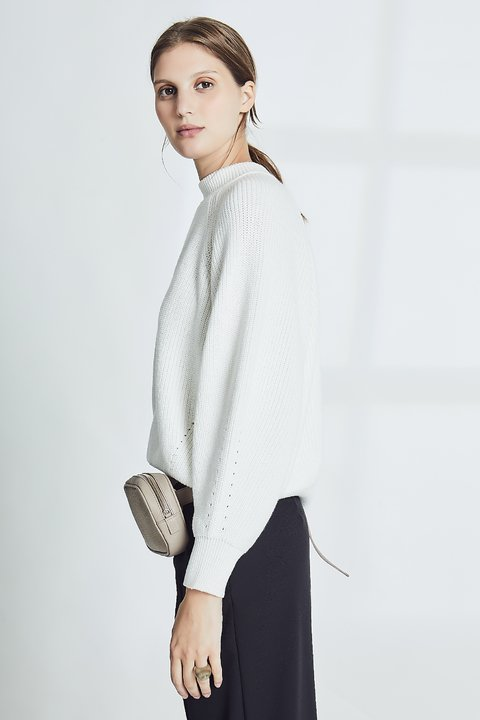 SWEATER GRACE CRUDO - comprar online