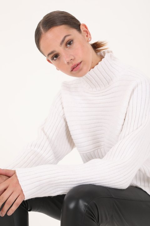 SWEATER CECILE CRUDO