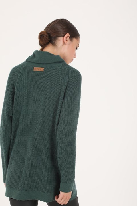 SWEATER AGNES VERDE en internet