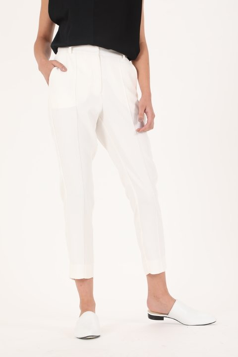 PANTALON ELLIOT BLANCO
