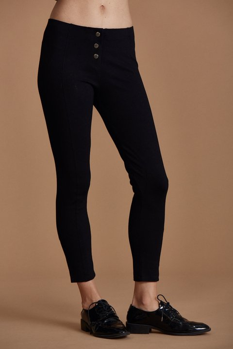 LEGGING FLASH NEGRO