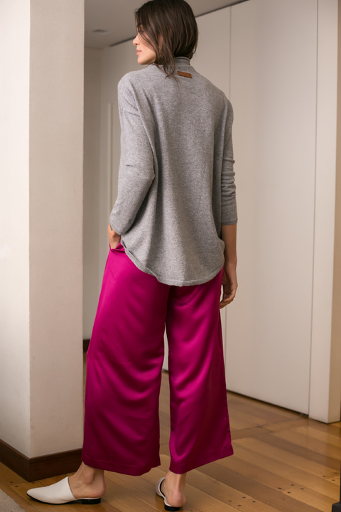 PANTALON JANE MAGENTA en internet