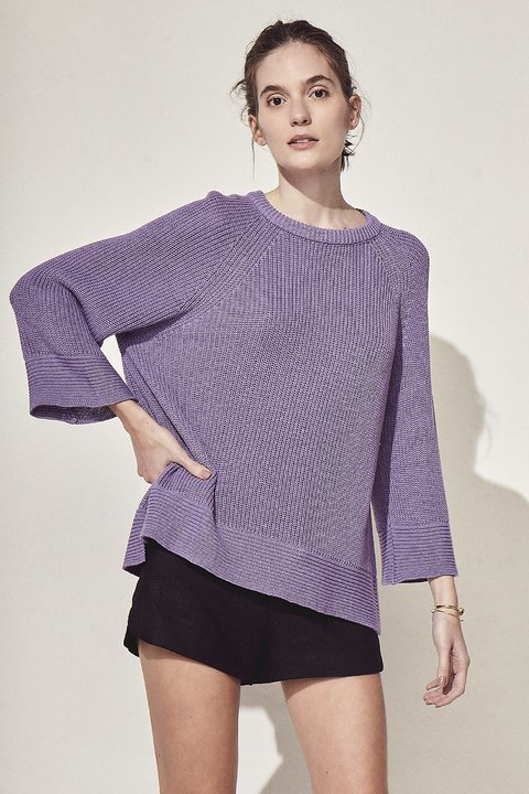 SWEATER ZAFIR LILA