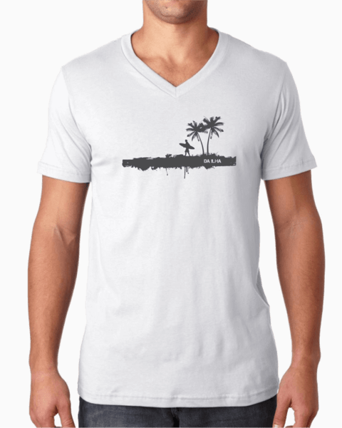 Camiseta Route Surf