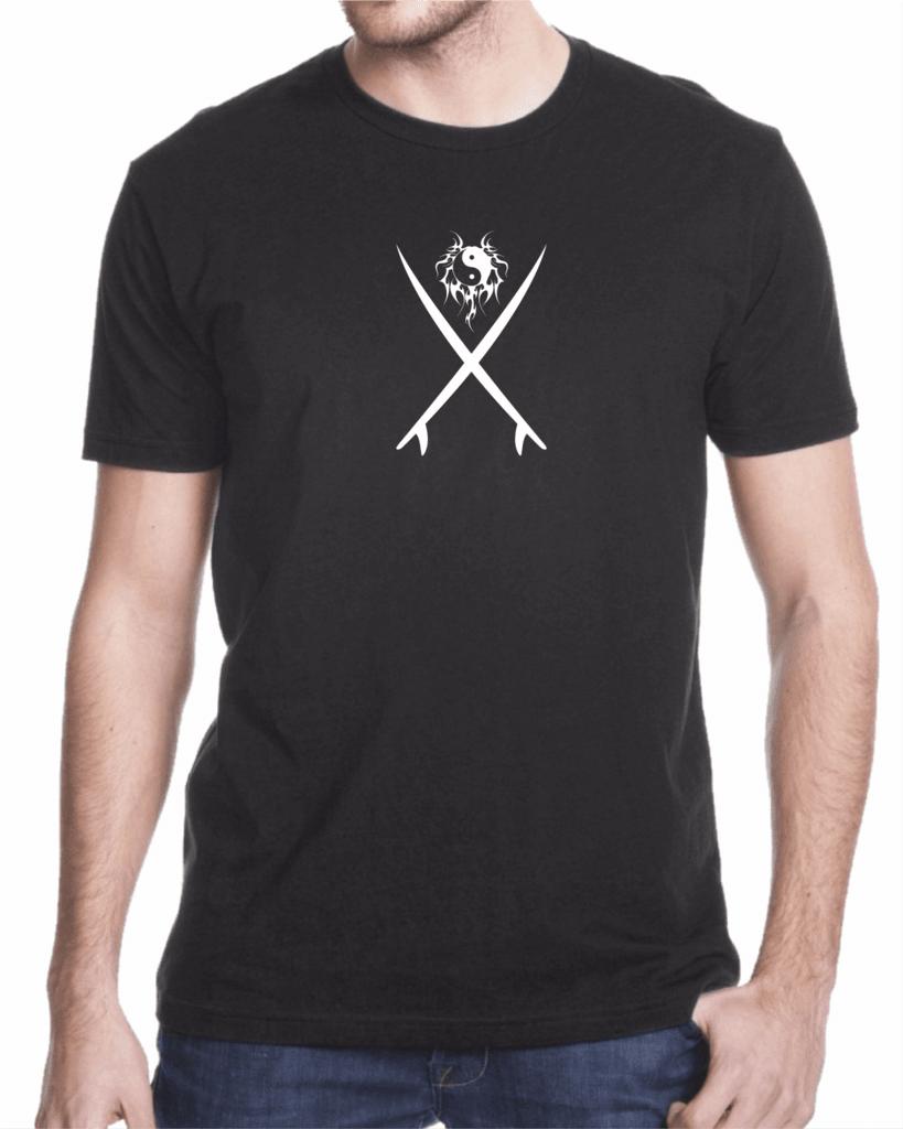 3c34866b2 ... Floripa  Camiseta Tshirt Boards Yin Yang Da Ilha - loja online ...
