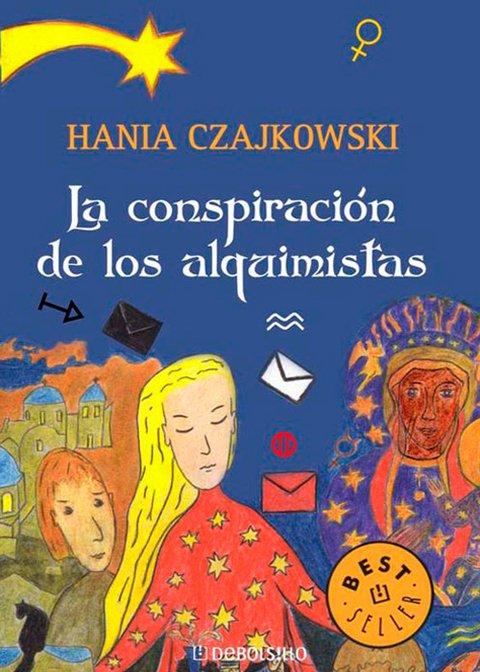 La Conspiración de los Alquimistas (en re-impresión)