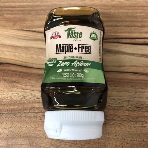 MAPLE FREE | 280G | MRS TASTE