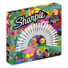 KIT SHARPIE TROPICAL RULETA X 30