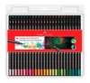 LAPICES DE COLORES FABER CASTELL SUPERSOFT X50