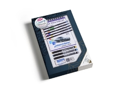 Kit Drawing PLANTEC KIT PARA DIBUJO ARTISTICO + TECNICO
