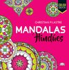 LIBRO PARA COLOREAR  COLOR BLOCK MANDALAS