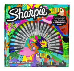 Set Sharpie Expression de 30 marcadores