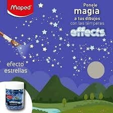 Tempera MAPED PEPS EFFECTS - comprar online