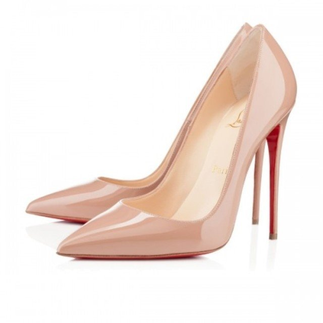 Scarpin - Christian Louboutin Inspired - comprar online