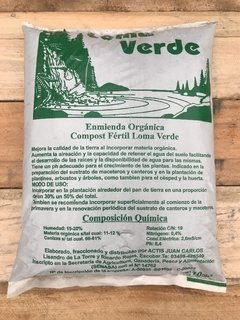 Compost Neutro 10 Lt.