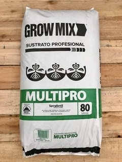 Growmix Multipro 80 Lt.