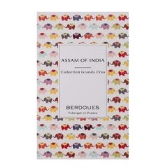 Perfume Assam of India Berdoues