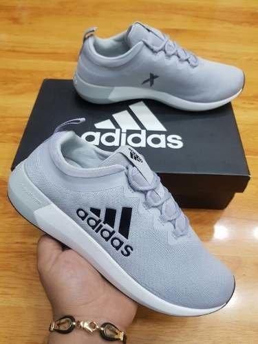 d4e057530 Tenis Zapatillas adidas X Gris Hombre Envio Gratis