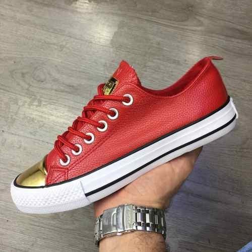 2a471805054ae Compre 2 APAGADO EN CUALQUIER CASO zapatillas converse cuero mujer Y ...