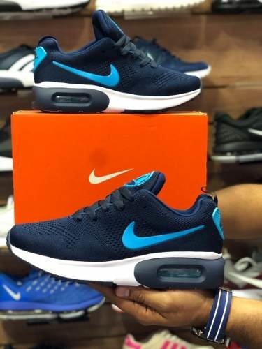 zapatillas nike air max 2018 hombre