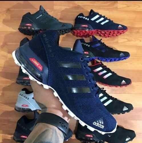 zapatillas adidas air hombre