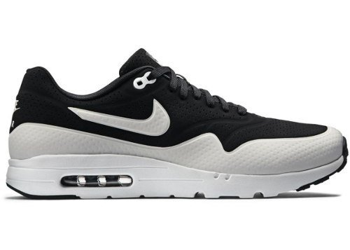 finest selection 31db5 a15c6 Tenis Zapatillas Nike Air Max Ultra Moire Negra Blanca Mujer
