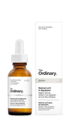 The Ordinary Retinol 0,2% In Squalane - comprar online