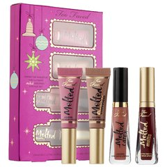 Too Faced Kit para Lábios