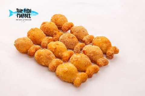 GoldFish Nuggets