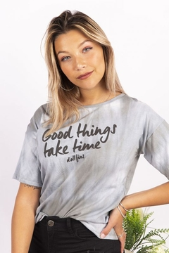 Remera Good - comprar online