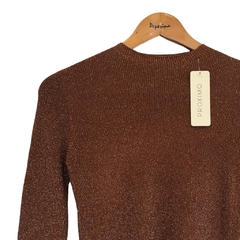 Sweater Lurex - comprar online