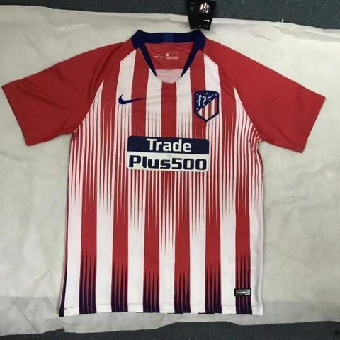 Atlético de Madrid Home 18/19