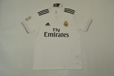 Real Madrid Home 18/19 (cópia)