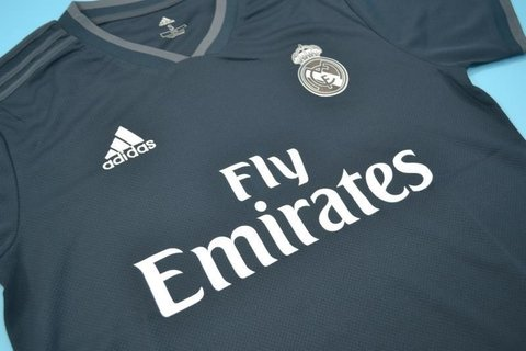 Real Madrid  Away 18/19 - loja online